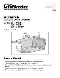 3255 2 1 2 hp manuals