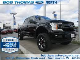 New 2018 Ford F-150 For Sale/Lease Fort Wayne IN | VIN ...