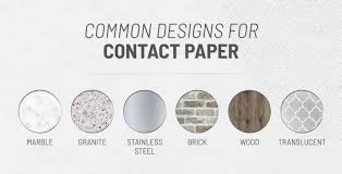 Contact Paper Designs 14 Creative Ways To Use Contact Paper In Your Home
