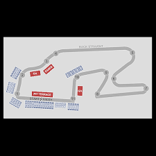 41 Comprehensive Watkins Glen International Seating Chart