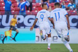 El Salvador secure place in knockout ...