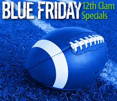 Image result for images of blue friday
