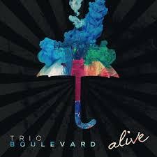 Trio Boulevard - Red Lights - Tiesto Cover