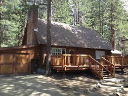 relaxing cabin two master bedrooms near heavenly s