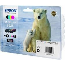 Epson C13T26364010 купить <b>картридж Epson C13T26364010</b> ...