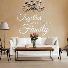 wall decor stickers wall decals wall decor wall art family decals family wall decor