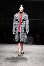 photo prada women fall winter 2016 2016