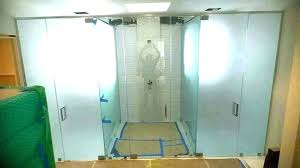 frosted shower doors appealing frosted shower door ideas frosted shower doors frosted glass shower door frosted