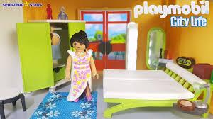 Playmobil Neues Schlafzimmer 9271 Aufbauen Einreichten Für