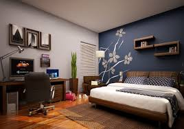cool bedroom decorating ideas. Simple Bedroom Cool Bedroom Paint Designs For Teenage Decorating Ideas With  Decorative Wall Shelves And Computer Desk Cheerful Yet Cozy Samples As  Inside B