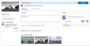 youtube video image size youtube upload account tips limits formats freemake