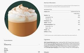 pumpkin e latte recipe the