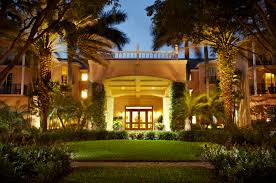 outdoor lighting perspective. Outdoor Lighting Perspective. Naples Trianon Center Entry Perspective U