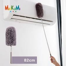 Furniture duster Handle Maikami Adjustable Washable Pp Duster Household Electrostatic Dust Cleaning Furniture Clean Tool 85cm Aliexpresscom Maikami Adjustable Washable Pp Duster Household Electrostatic Dust
