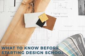 ehd design team advice what to know before starting design