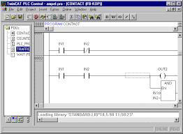 beckhoff information system english Ladder Diagram ladder diagram editor 1 ladder diagram builder