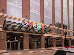 Google office space Amenities Google Chicago Office Expansion Built In Chicago Google Just Leased Over 100000 Square Feet Of Additional Office