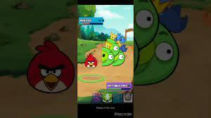 dynamon world angry birds mod apk 2021 - YouTube