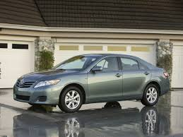 Used 2010 Toyota Camry For Sale | Hendersonville NC