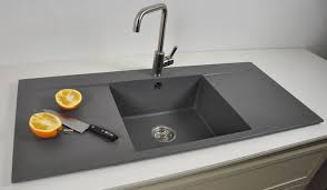 composite granite kitchen sink granite kitchen sinks a simple