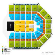 Van Andel Arena Seating Chart Wrestling Impractical Jokers Thu Jan 9 2020 7 30 Pm Van Andel Arena