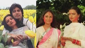 Jaya Bachchan Birth Chart Throwback When Rekha Indirectly Said Rumoured Flame