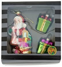 Сколько стоит Набор <b>елочных игрушек Monte</b> Christmas ...