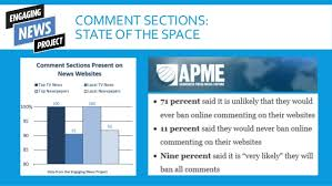 Managing Comment Sections