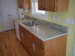 Kitchens With Giallo Ornamental Granite Giallo Ornamental Granite The Choice For Your Remodel