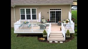 Deck Designs For Manufactured Homes Awesome Deck Designs For Mobile Homes Photos Decorating