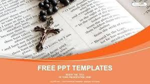 Religious Powerpoint Template Jimbutt Info