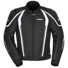 Cortech Jacket Sizing Chart Cortech Gx Sport 4 0 Jacket
