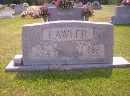 Ollie Burnett Lawler (1900-1966) - Find A Grave Memorial