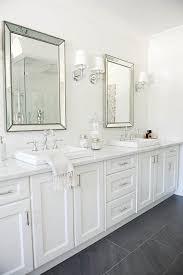 white bathroom decor. Awesome Design Ideas 12 White Bathroom Decorating 17 Best About Bathrooms On Pinterest Decor \