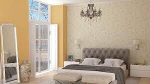 Tapetentrends 2015 Wohnzimmer Wohndesign