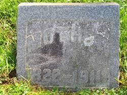 Priscilla Pierce (1822-1911) - Find A Grave Memorial