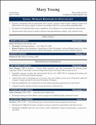 Resume Templates. Architecture Resume Template: Resume Examples ...