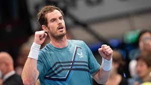 ATP Wien: Andy Murray schlägt Top-Ten-Spieler Hubert Hurkacz in drei Sätzen  und steht im Achtelfinale - Eurosport