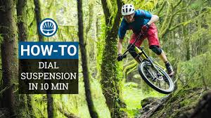 Mtb Suspension Setup How To Get It Dialled In 10 Minutes