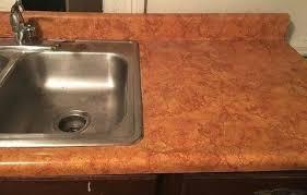 remodeled laminate countertop to look li paint countertops to look like stone cute countertop water filter
