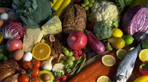 Food For Thought Eat Non Processed Foods For Better Health