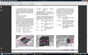 b40912 fiat punto fuse box 2007 Fiat Punto Fuse Box Schematic Peugeot 307 Fuse Box Diagram