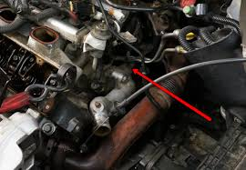 2000 venture hose from aux water pump chevrolet forum chevy then that hose is for coolant back circulation from heater core it should plug in back there see red arrow