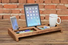 desk awesome desk cell phone holder and charger famous novelty cell phone holder for desk