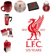details about liverpool fc official club merchandise souvenirs football present gifts