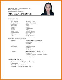 best marriage resume sample ideas simple resume office templates