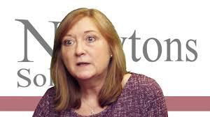 Carole Gibbs - Why make a will? - YouTube