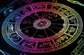 Zodiac Circle Chart Horoscope Sign Chart Angles Explained Lovetoknow