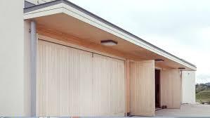 folding garage doors. Folding Garage Door / Wooden Manual Doors