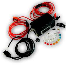 amp heavy duty split charging system vw t t xtreme van pd114 140 amp heavy duty split charging system